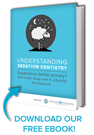 Sedation Dentistry Ebook Download Preview Image