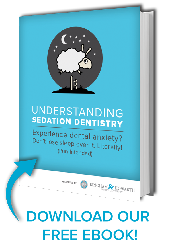 Understanding Sedation Dentistry - Free eBook download preview image