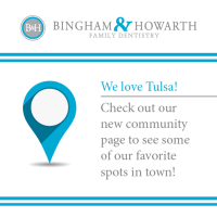 Bingham & Howarth, Tulsa Dentists