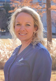 Carla - Registered Dental Hygienist