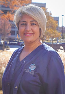 Farah - Certified Dental Assistant
