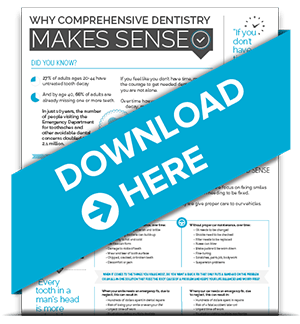 Bingham & Howarth Family Dentistry Comprehensive Infographic