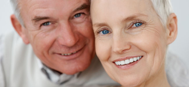 Bingham and Howarth - Dentures Couple