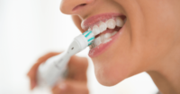tips for using electric toothbrush
