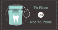 how important is flossing