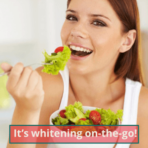 Get your whitening tips from your dentists in Tulsa.